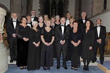 Abbey Consort Choir